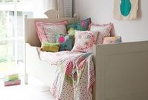Wohnen - Kinderzimmer Mädchen / Kids Room Girl / Ideen Kinderzimmer Mädchen