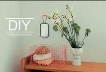 Crafts & DiY / by Mariona Cardona