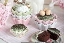 Rezepte - Muffins,Cupcakes, Tartelettes,Minitörtchen / Ideen / Rezepte für für Muffins, Cupcakes,Tartelettes