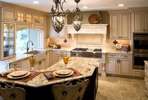 KiTCHeNs / by Shannon Hill