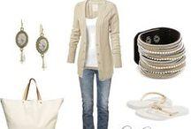 Fashion... / by Valerie Elsasser