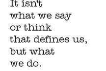 Truth / by 🌻 Alisa Johnson 💋