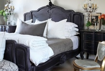 BeDRooMS / by Shannon Hill