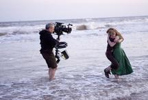Behind the Scenes - Film Stuff