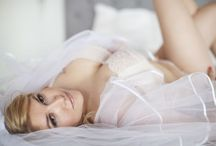 Boudoir Inspiration / Inspirational photos for our fabulous boudoir clients.  All photos by Dollface Studio unless otherwise noted.
