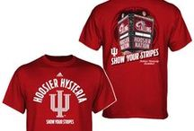 IU Gear / by Indiana University