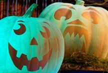 Halloween I PUT A SPELL ON YOU / Halloween ideas, treats and ideas for kids / by Emily Hutchinson