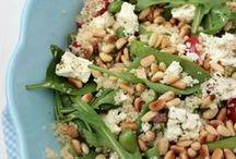 Rezepte - Salat / Recipes Salad / Salat Rezepte Salad Recipes