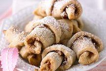 Rezepte - Kekse ,Trüffel, Pralinen/Cookies- Truffles- Toffees / Ideen/Rezepte für Kekse, Trüffel, Pralinen Recipes for Cookies,Truffles, Toffees