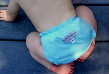 My Top Summer Cloth Diapering/All Natural Accessories / by Julie Murphy