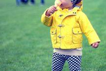 little ones! / by Savannah McCullum