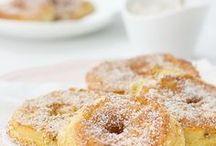 Rezepte mit Äpfeln und Birnen/ Recipes Apples / Ideen für Apfel oder Birnen Rezepte, Kochen und backen mit Äpfeln und Birnen Apple and Pear Recipes