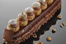 Rezepte - Schokolade / Chocolate Recipes -Chocoholic / Rezepte mit Schokolade. Backen und kochen mit Schokolade. Chocolate Recipes