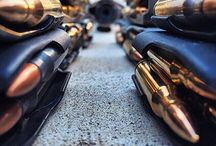 Weapons / guns, weapons, self defense, protection, 2nd amendment, America, firearms, munitions #guns #weapons / by David Skinner
