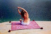 Health, Fitness and Beauty / Living a healthy, balanced life