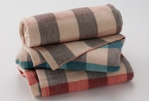 Cozy: Blankets and Throws / by Design*Sponge