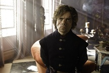 Game of Thrones / by Yahoo! TV