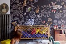 Kids Room & Nurseries / by Design*Sponge