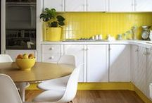 Kitchens / by Design*Sponge