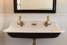Bathrooms / by Design*Sponge
