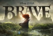 Brave Party / by Brittany Grigsby