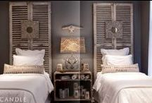 Boys' Room Ideas / by Sabrina and Todd Farber