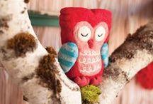 Eulen /Owls / DIY Ideen Eulen, Eulen nähen, Eulen basteln, Eulen Rezept,Eulen Geburtstag