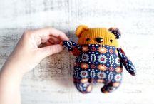 Craft | Dolls & Stuffies