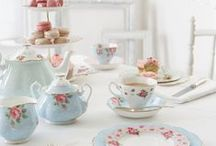 Teezeit / Its Time for Tea / Its Time for Tea - Teezeit