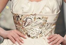 PROM DRESSES / by Janette Haddon