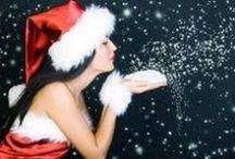 Christmas Inspirations / Decorazioni natalizie