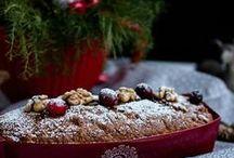 Rezepte - Weihnachten /Christmas  - New Year delicious / Rezept Ideen für Weihnachten und Silvester Recipes for Christmas and New year
