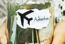 Adventures / by Victoria Parker