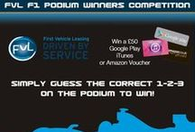 Competitions & Prize Draws / Enter to win... #carleasing #myfvl