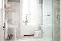 Bathroom / by Sabrina and Todd Farber