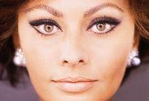 Act: Sophia Loren / by Kathleen Coleman
