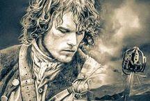 Outlander / Outlander - Diana Gabaldon