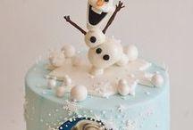 Feiern - Eiskönigin Mottoparty /Frozen Party / DIY Ideen Eiskönigin Party, Eiskönigin Geburtstag, Eiskönigin Feier. Eiskönigin Party, Anna und Elsa Party.