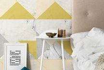 Wallpaper / by Design*Sponge