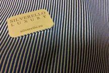 Silverello Hi-Tech #Luxury #Men #Fashion / Pre-Order Hi-Tech #Luxury Shirts Today for €299 #Silverello.eu