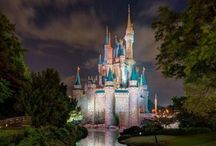 Disney Parks / by Michael Petruncola