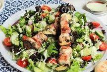 Rezepte - gesund / Recipes Healthy Living / Gesunde Rezepte ,Healthy Living / Gesundes Leben