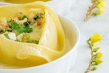 Rezepte - Pasta / Recipes Pasta / Leckere Nudel Rezepte -  Pasta Recipes