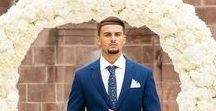 Groomspiration / Inspiration for all our Grooms to be, a focus on men's fashion.  Grooms Gifts and gifts for the entire bridal party