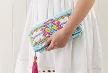 Craft | Tunisian Crochet