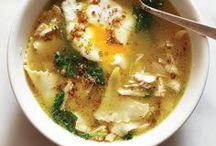 Foodie | Soups & Stews