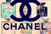 Chanel ...
