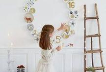 Christmas Advent Calendar DIY ideas