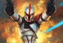 Republic Clone