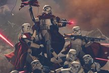Imperial Trooper